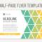 001 Half Sheet Flyer Template Word Ideas Screenshot Flyer2 With Regard To Quarter Sheet Flyer Template Word