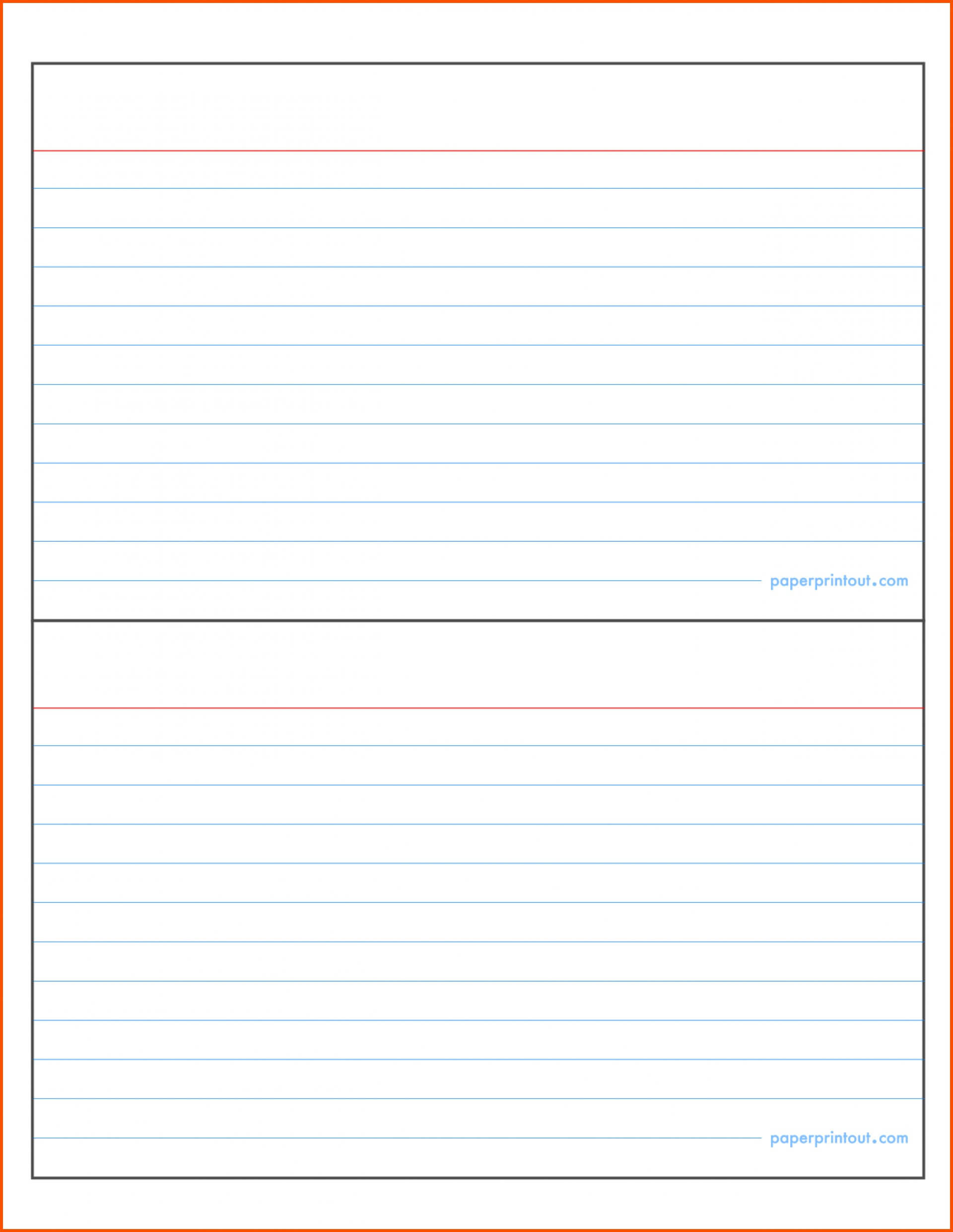 002 Template Ideas Note Card Word Index Cards 127998 Pertaining To 4X6 Note Card Template