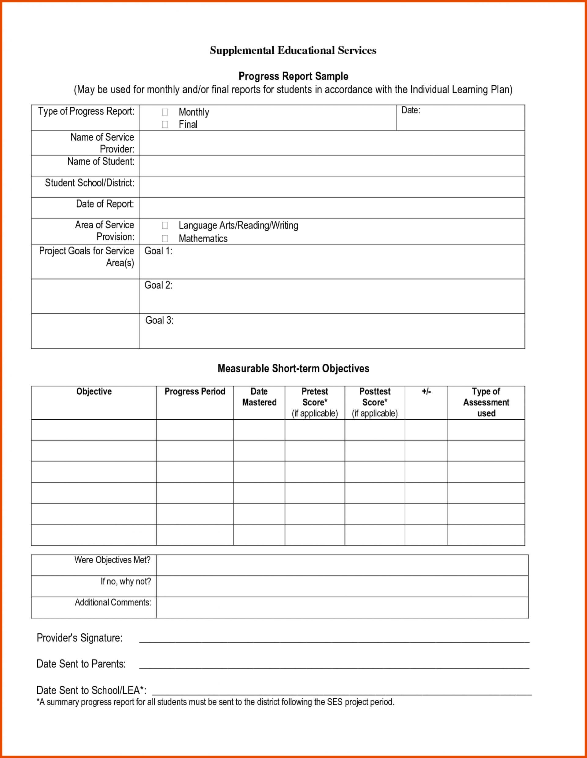 003 High School Report Card Template Atlca1 Magnificent Pertaining To High School Report Card Template