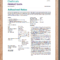003 Product Data Sheet Template Staggering Ideas Spec Excel Inside Datasheet Template Word