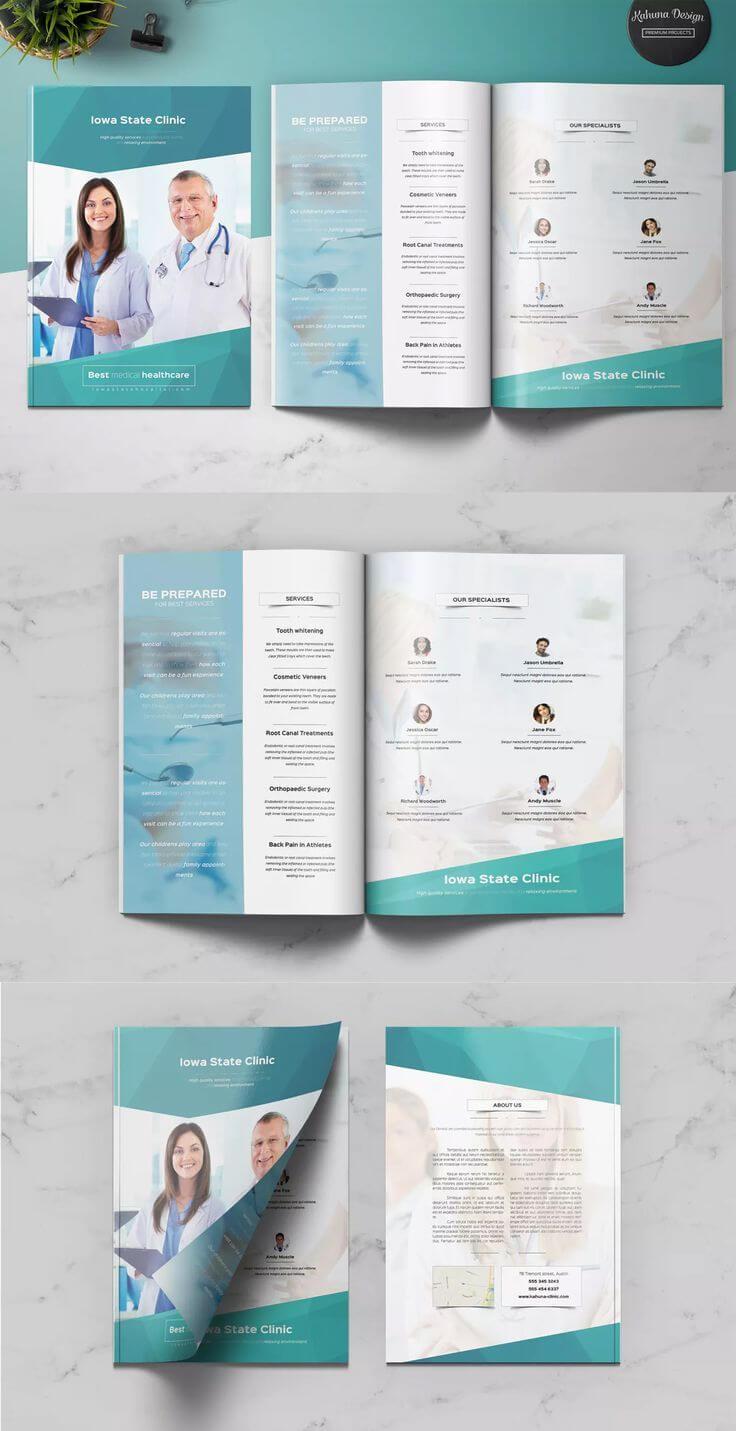 004 Template Ideas Medical Brochure Templates Psd Free With Healthcare Brochure Templates Free Download