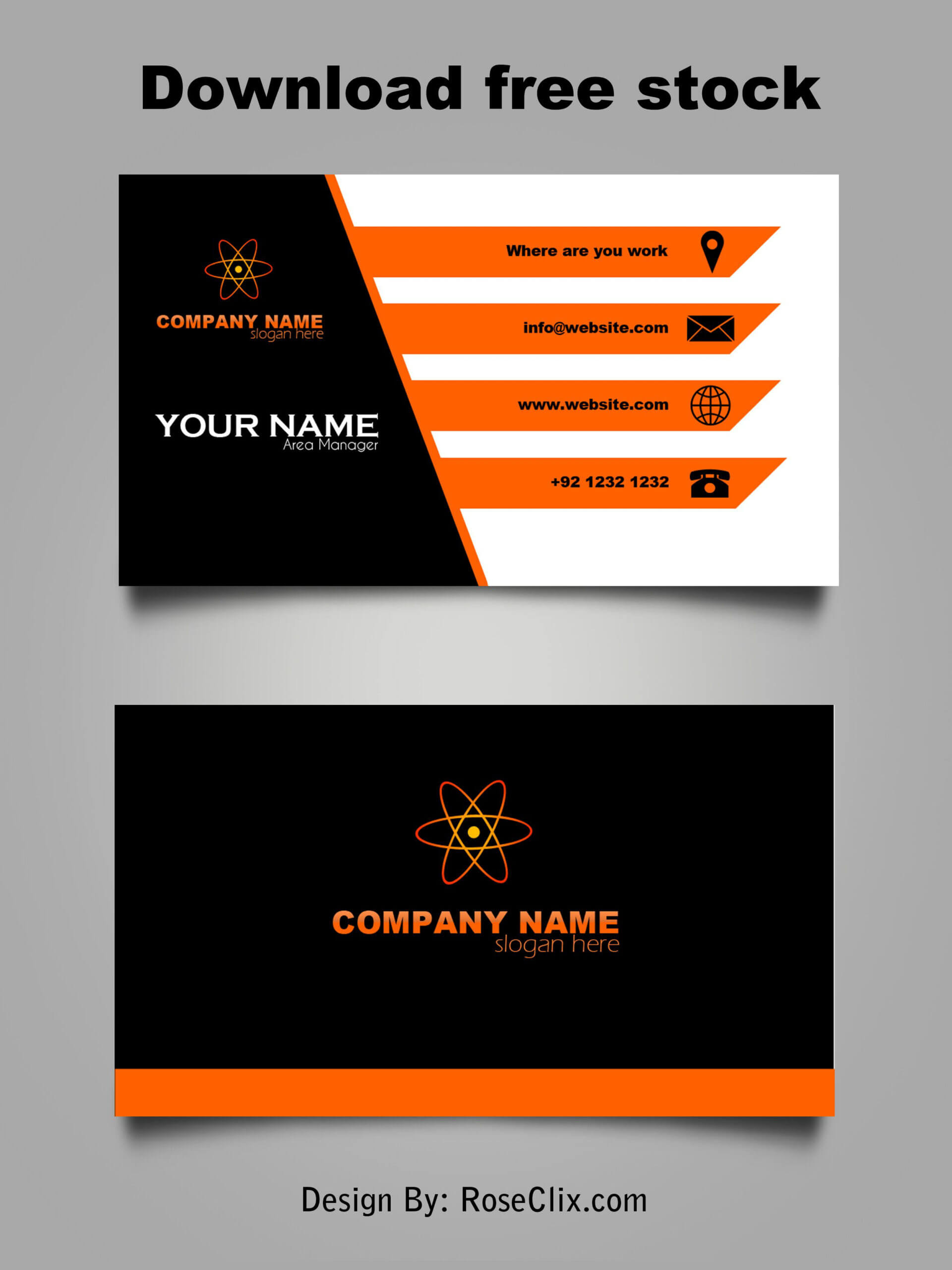 004 Template Ideas Ms Word Business Card Templates Free In Microsoft Templates For Business Cards