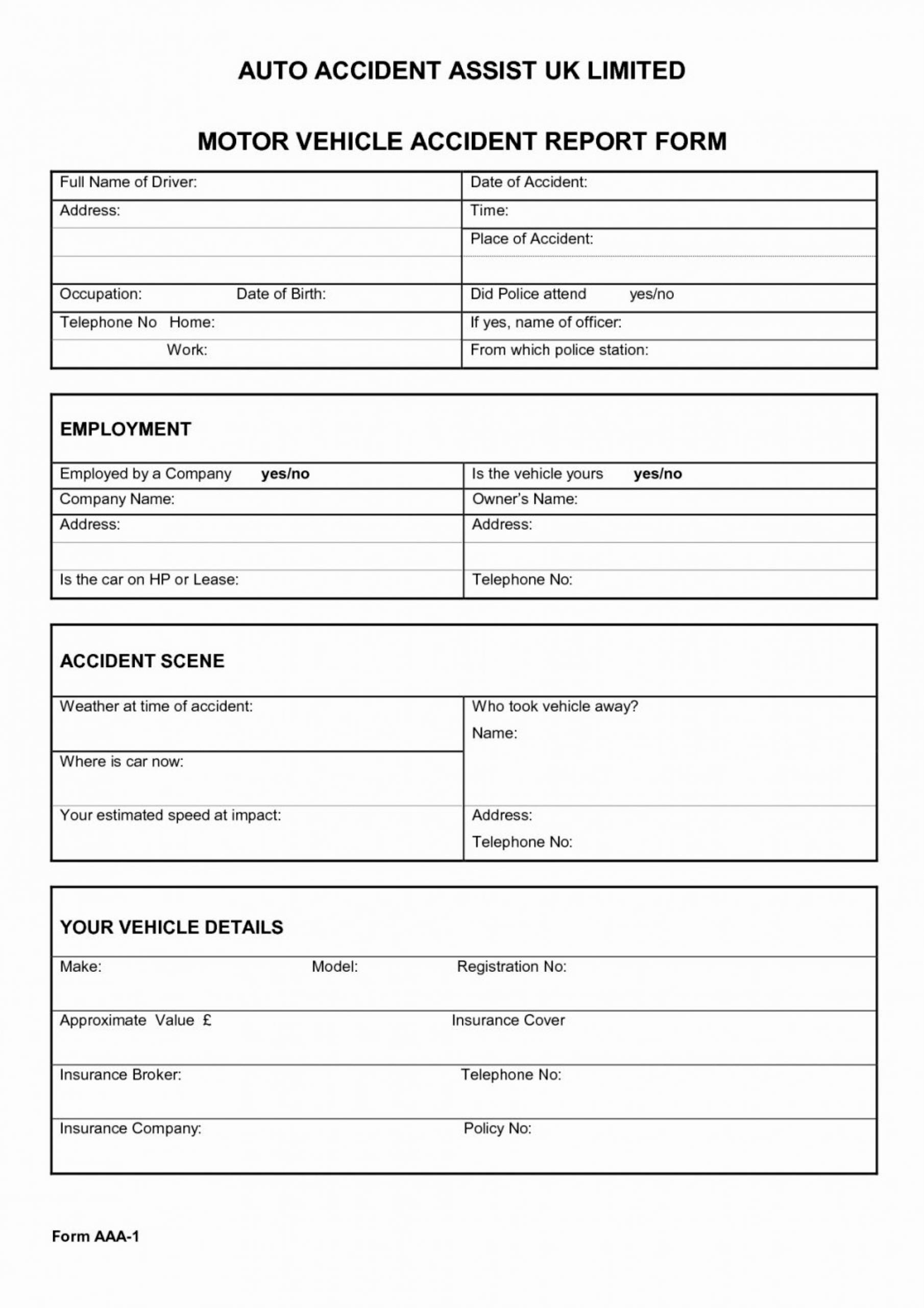 006 20Free Hrvestigation Report20Emplate Format Doc Pdf Inside Hr Investigation Report Template