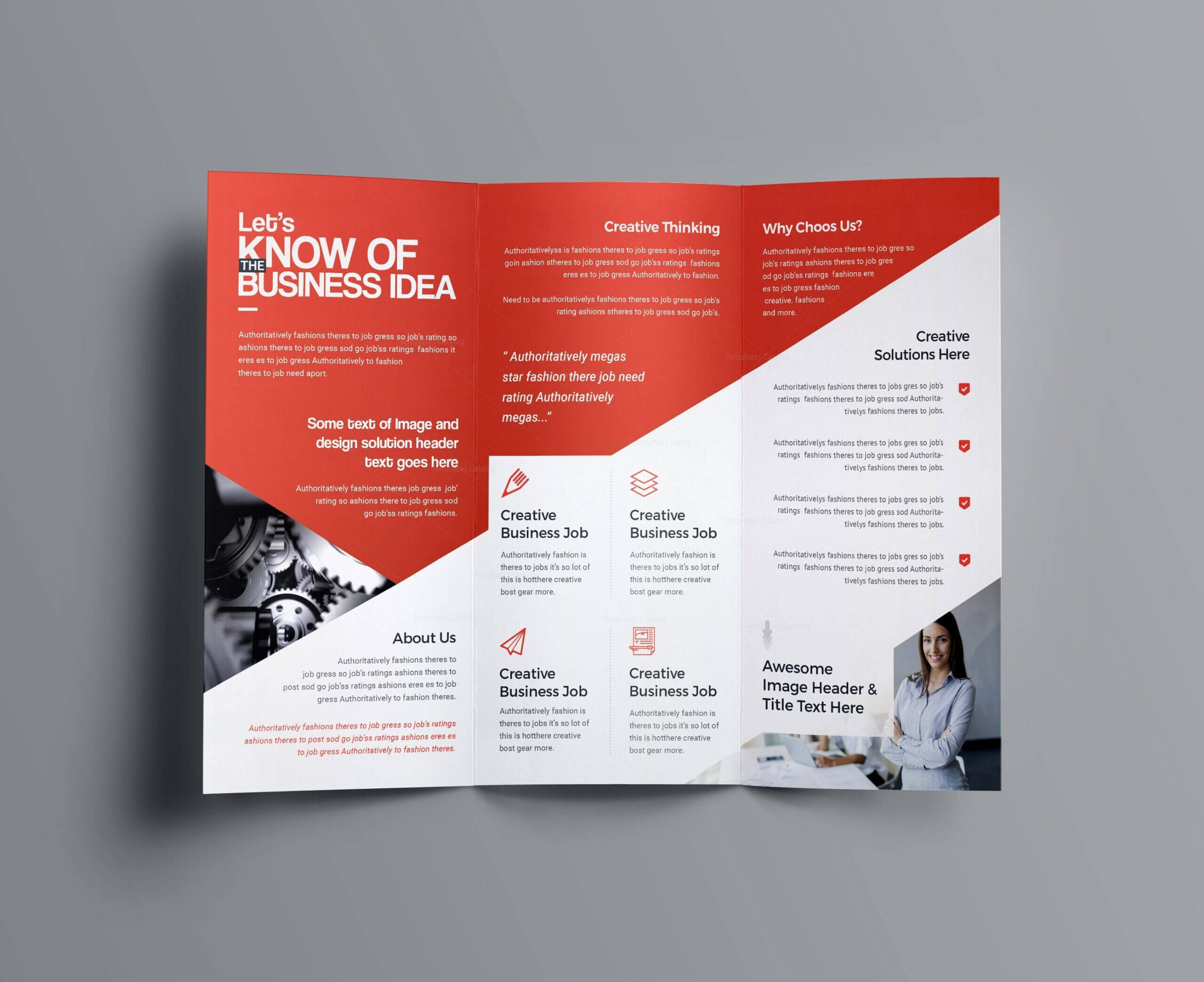 006 Fold Brochure Template Free Download Psd Singular 2 Within 2 Fold Brochure Template Psd