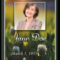 008 Free Memorial Card Template Ideas Printable Best Within Memorial Cards For Funeral Template Free