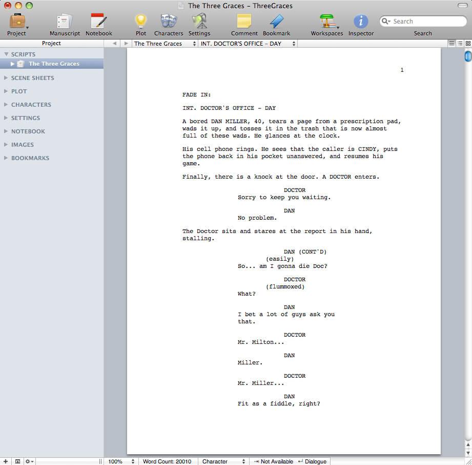 008 Microsoft Word Screenplay Template Ideas Remarkable Free Inside Microsoft Word Screenplay Template