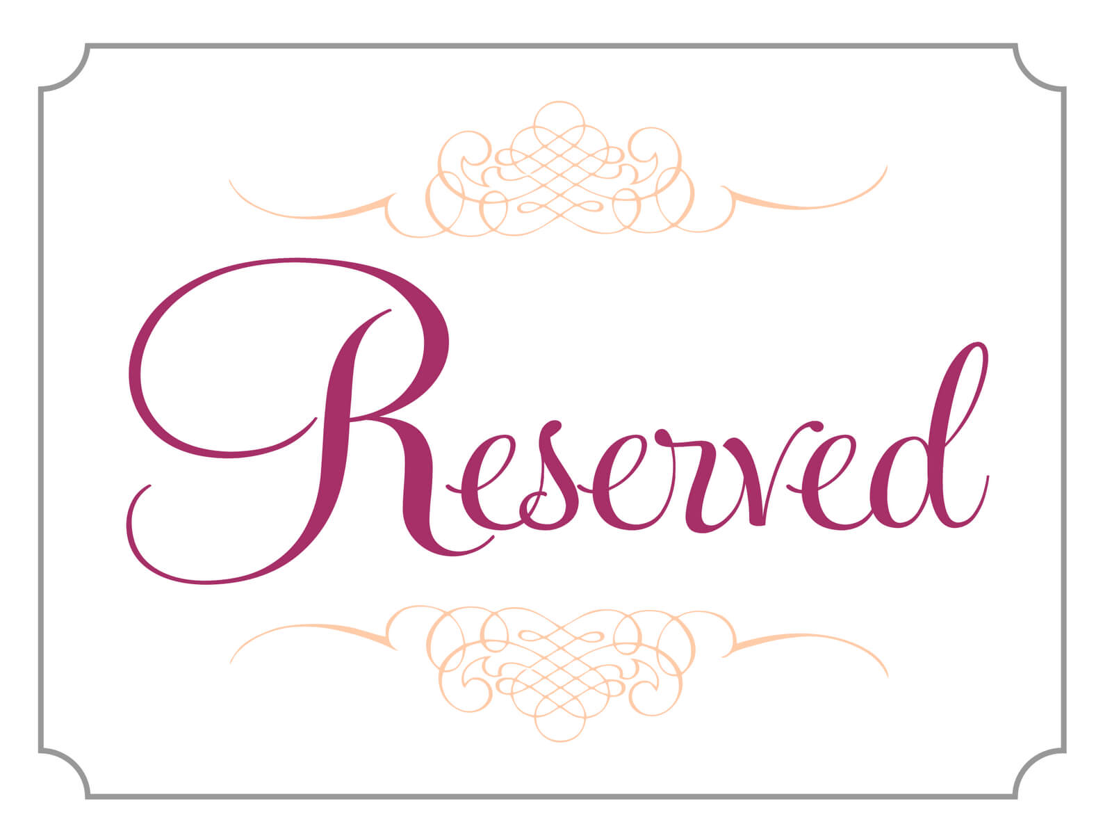 008 Template Ideas Free Printable Reserved Table Signs Word With Regard To Reserved Cards For Tables Templates