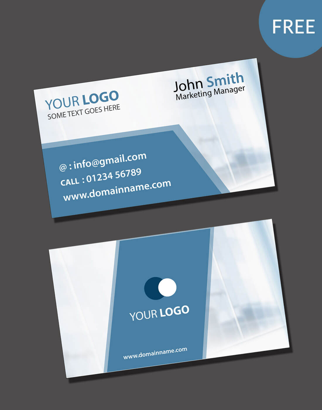 008 Template Ideas Visiting Card Psd Free Photoshop Business Intended For Call Card Templates