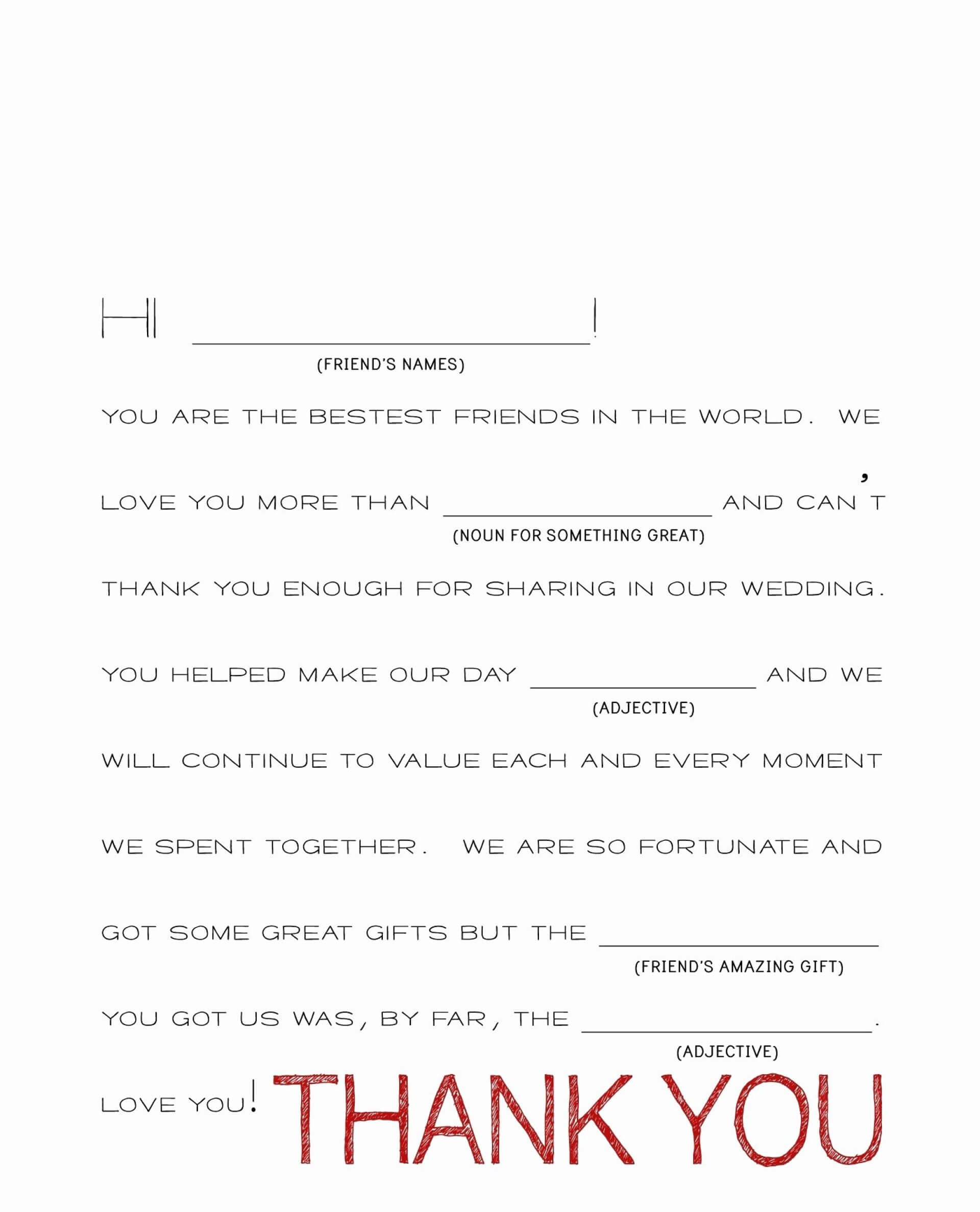 009 17 Thefold Weddingthanks B1512404707 Wedding Present Throughout Thank You Note Cards Template