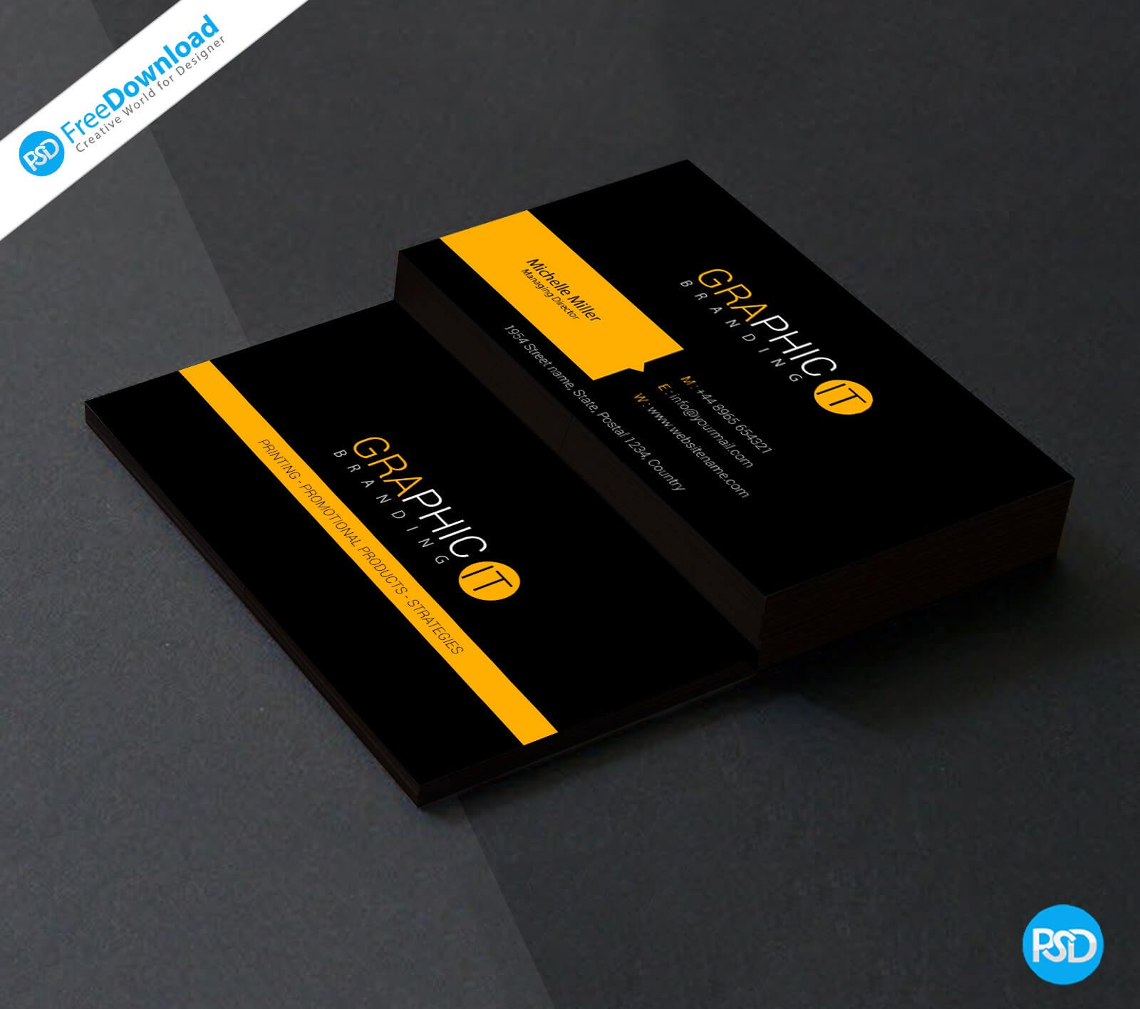 009 Template Ideas Photography Visiting Card Design Psd File Throughout Visiting Card Templates Psd Free Download