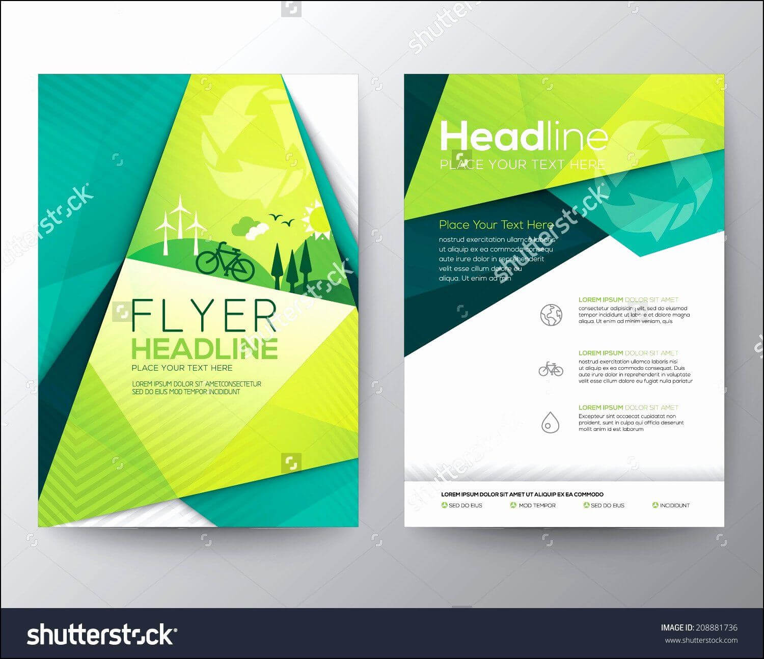 010 Brochure Templates Free Download For Word Flyer Design With Regard To Creative Brochure Templates Free Download