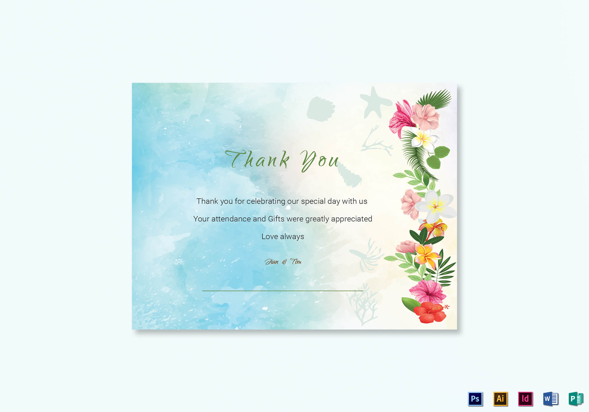 010 Thank You Card Template Word Top Ideas Business Free Intended For Thank You Card Template Word