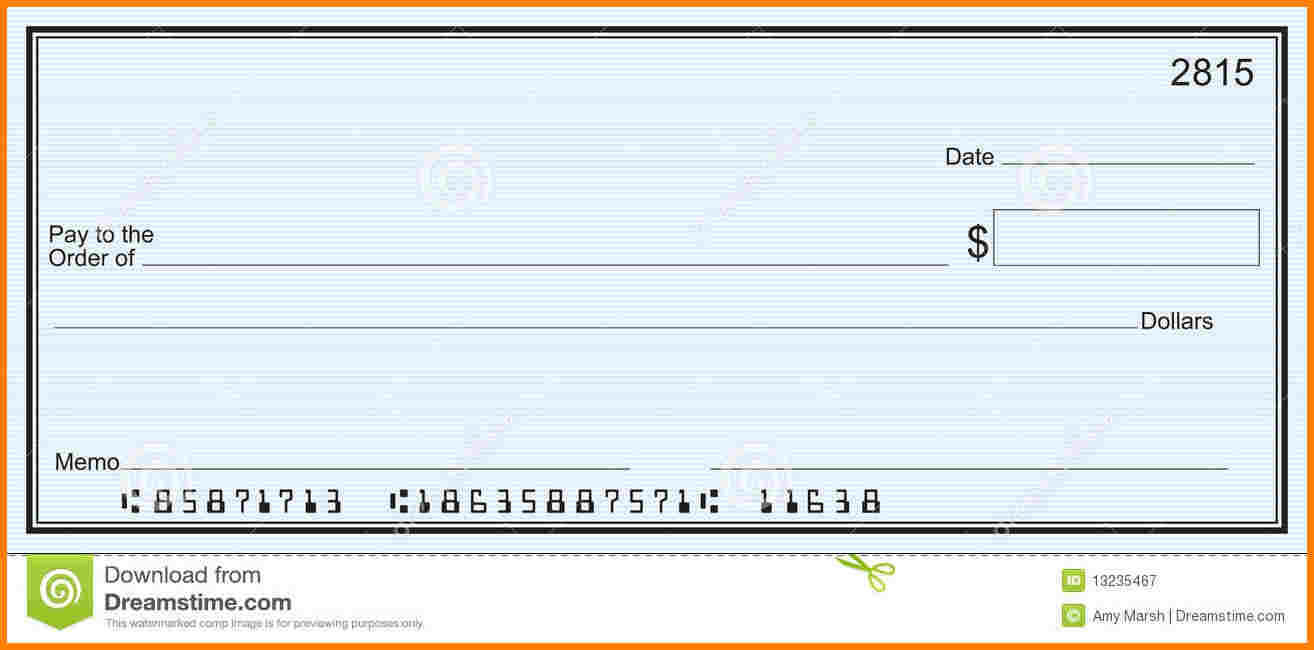 011 Checks Template Word Blank Check Templates For Microsoft With Regard To Blank Check Templates For Microsoft Word