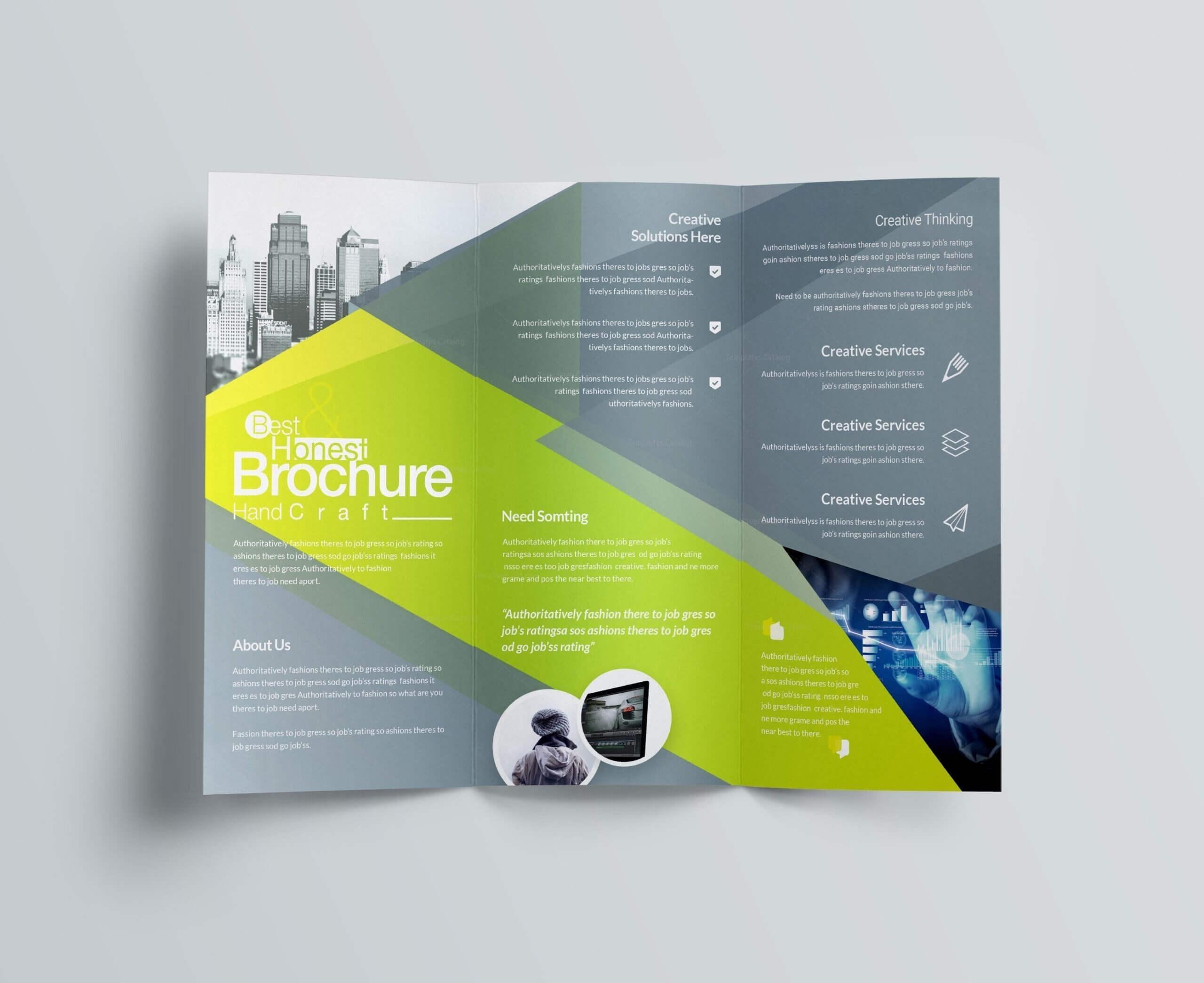 013 Free Brochure Templates For Mac Apartment Flyers Inside Mac Brochure Templates