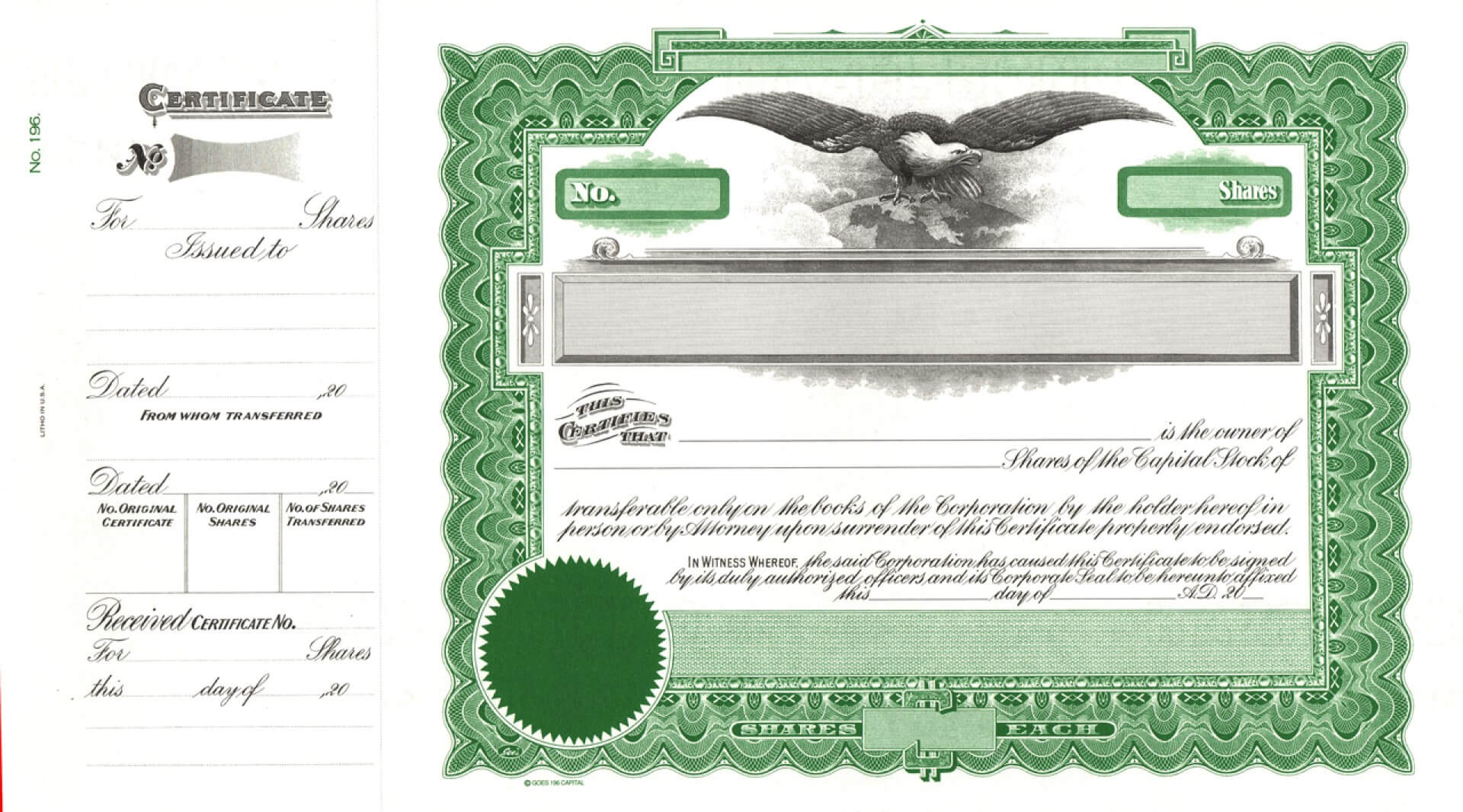 014 Free Stock Certificate Template Ideas Microsoft Word Pertaining To Free Stock Certificate Template Download