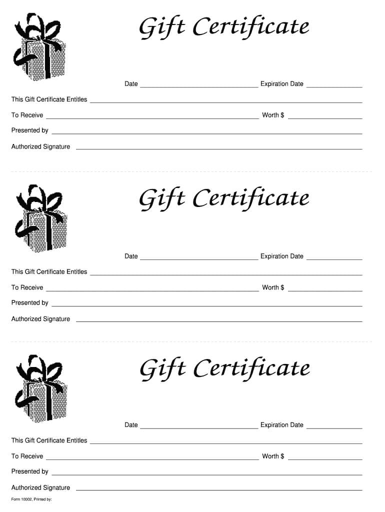 014 Template Ideas Free Gift Certificate Templates Large For Pages Certificate Templates