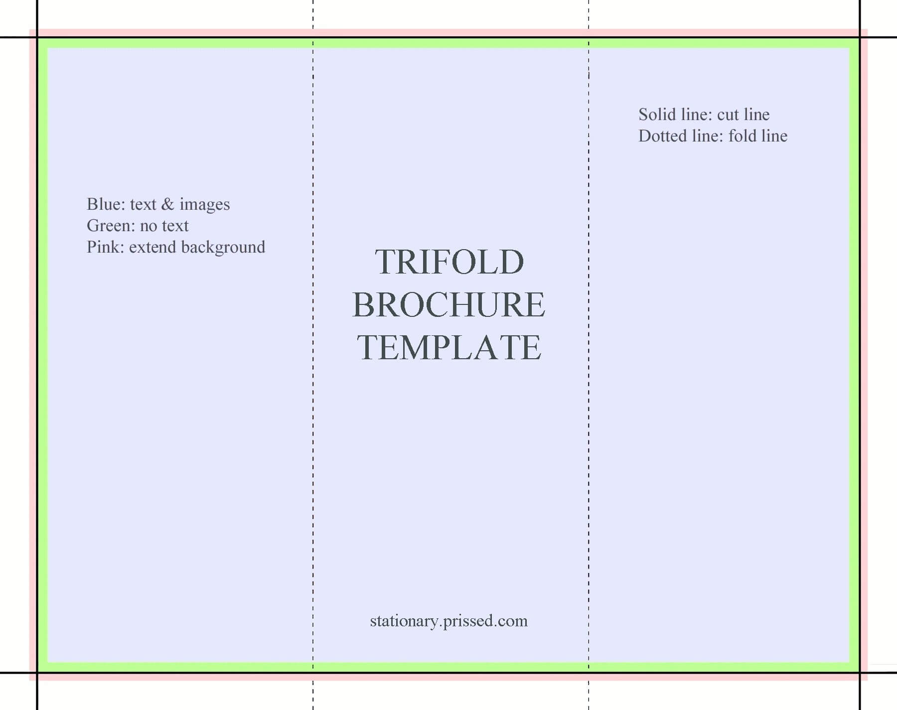 017 Template Ideas Free Pamphlet Templates Word Google Docs In Tri Fold Brochure Template Google Docs