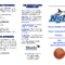 018 Basketball Camp Brochure Template Free Ideas 265362 for Basketball Camp Brochure Template