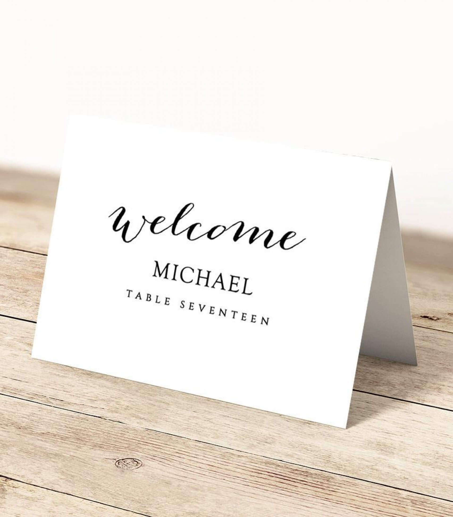 019 Template For Place Cards Il Fullxfull 1542140750 Dg3V Throughout Place Card Template Free 6 Per Page