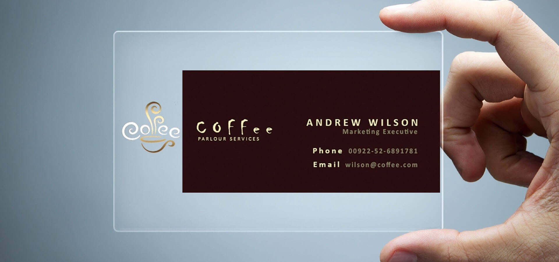 021 Trancprnt Business Card Template Ideas Construction Within Coffee Business Card Template Free