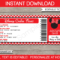 024 Cruise Gift Certificate Template New Fishing Happy With Regard To Movie Gift Certificate Template