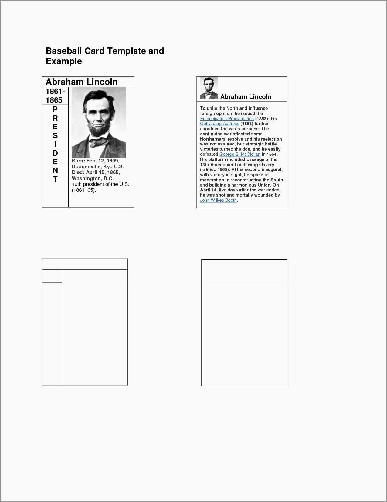 026 Free Baseball Card Template Pleasant Best S Of Templates Within Baseball Card Template Microsoft Word