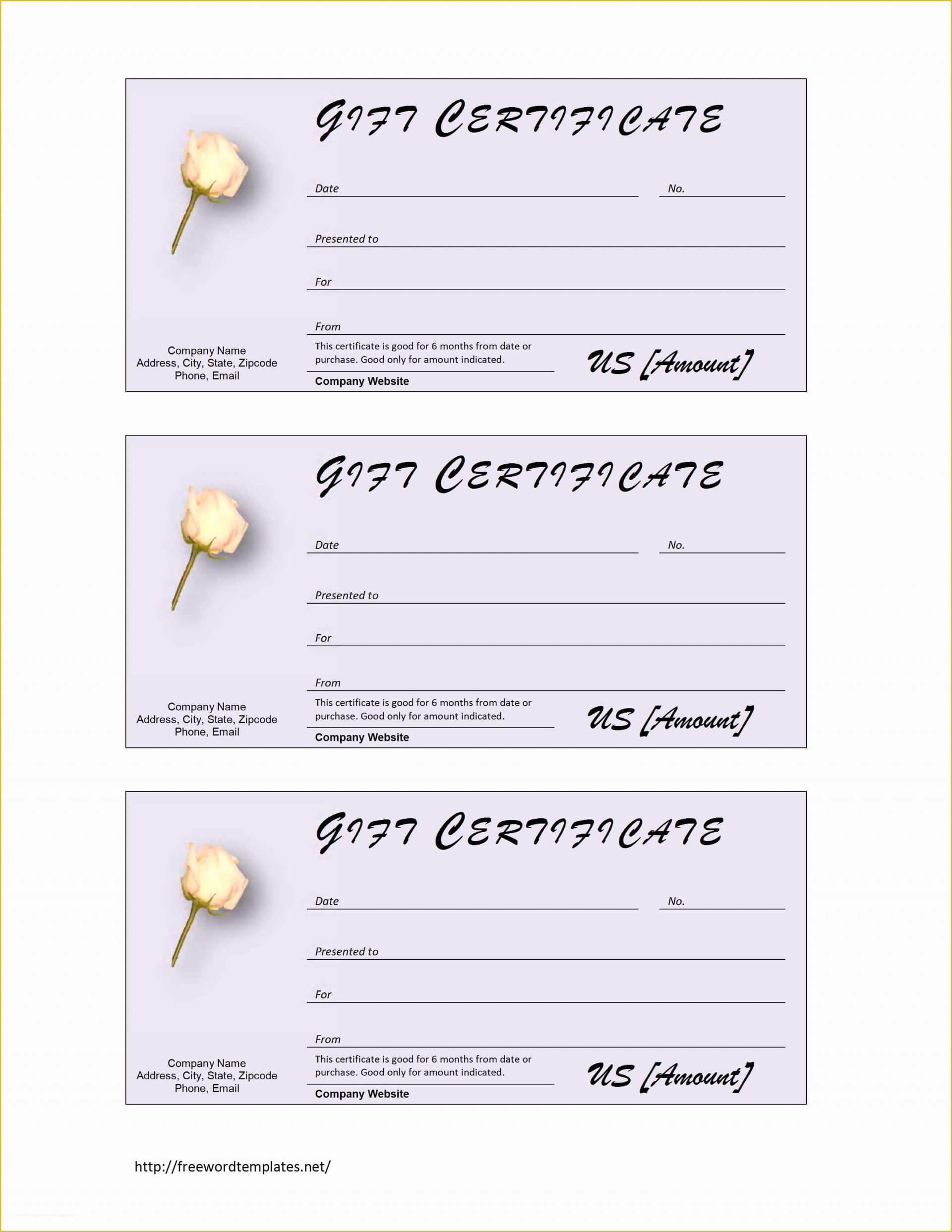 032 Template Ideas Free Printable Gift Certificates Canada Inside Massage Gift Certificate Template Free Printable