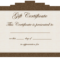 033 Blank Microsoft Word Gift Certificate Template Free Within Microsoft Gift Certificate Template Free Word