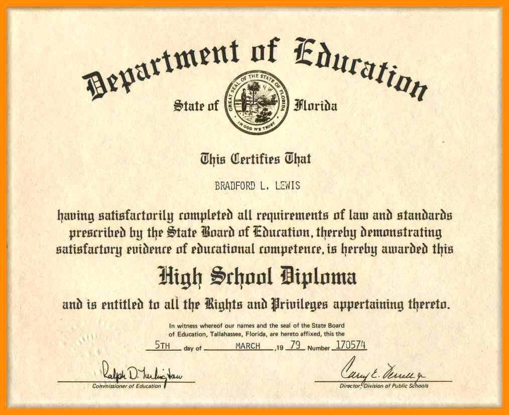 035 Ged Certificate Template Download Ideas Free High School With Regard To Ged Certificate Template Download