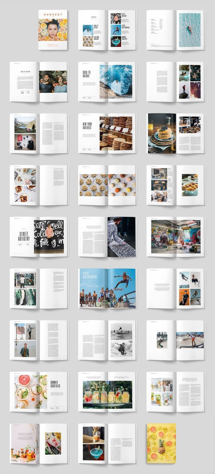 040 Magazine Template For Microsoft Word Ideas Wondrous Intended For Magazine Template For Microsoft Word