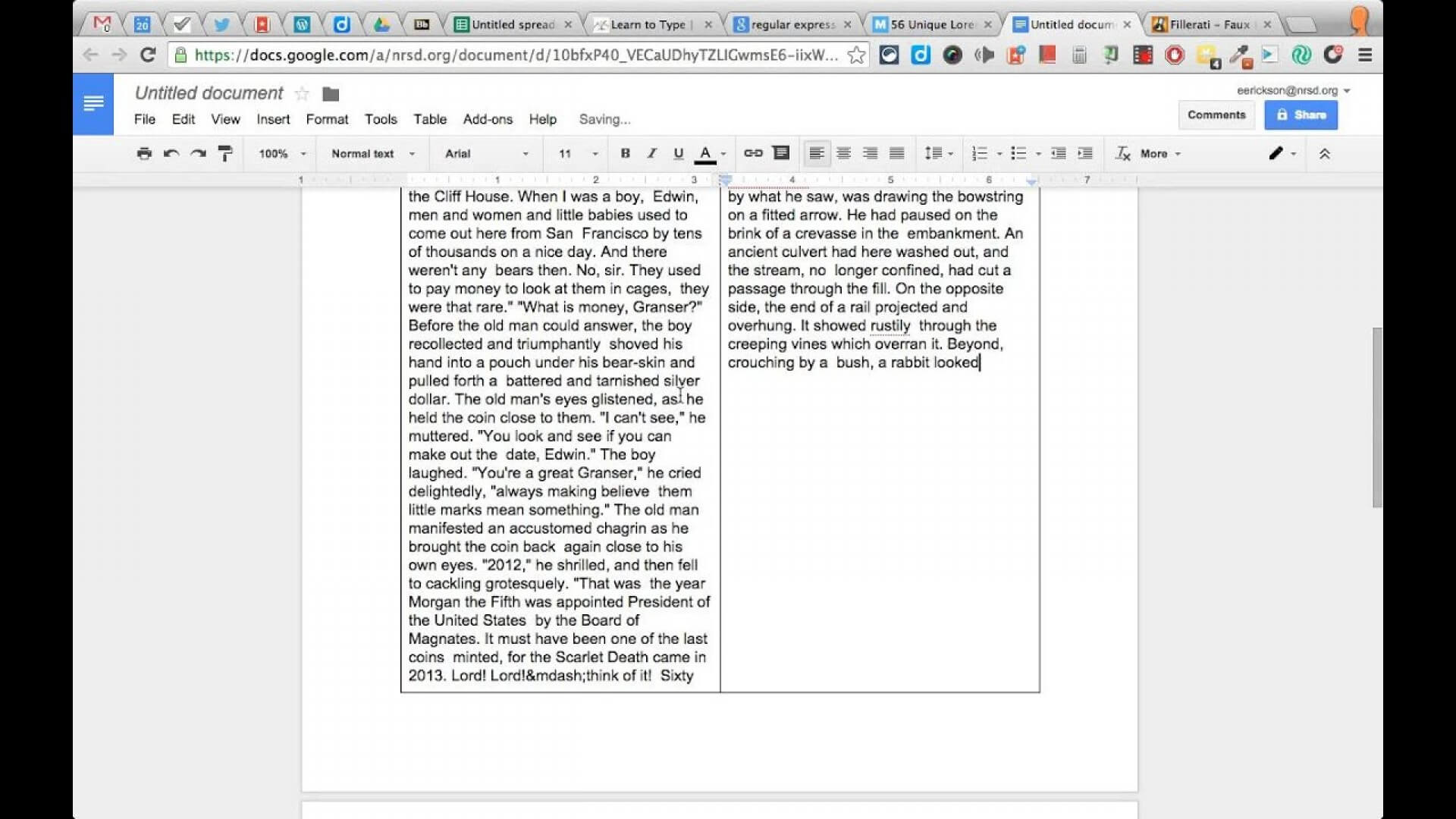 043 Note Card Template Google Docs Newspaper For Awesome Of Within Google Docs Note Card Template