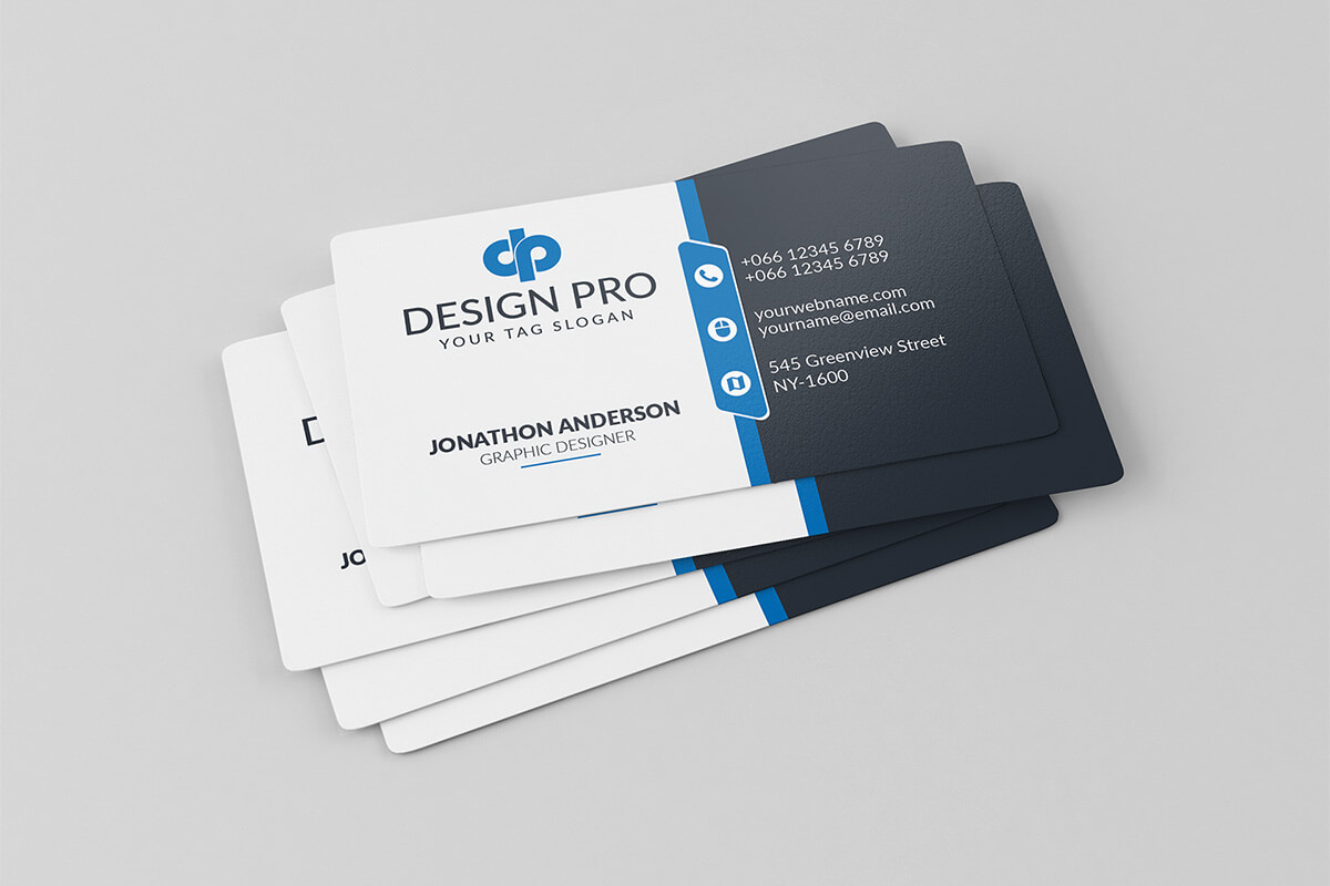 046 Blank Business Card Templates Psd Free Download Template Inside Blank Business Card Template Download