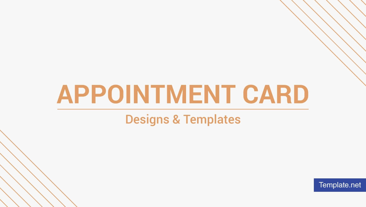 17+ Appointment Card Designs & Templates In Indesign, Psd Intended For Dentist Appointment Card Template