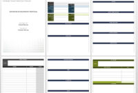 17 Free Project Proposal Templates + Tips | Smartsheet inside Software Project Proposal Template Word