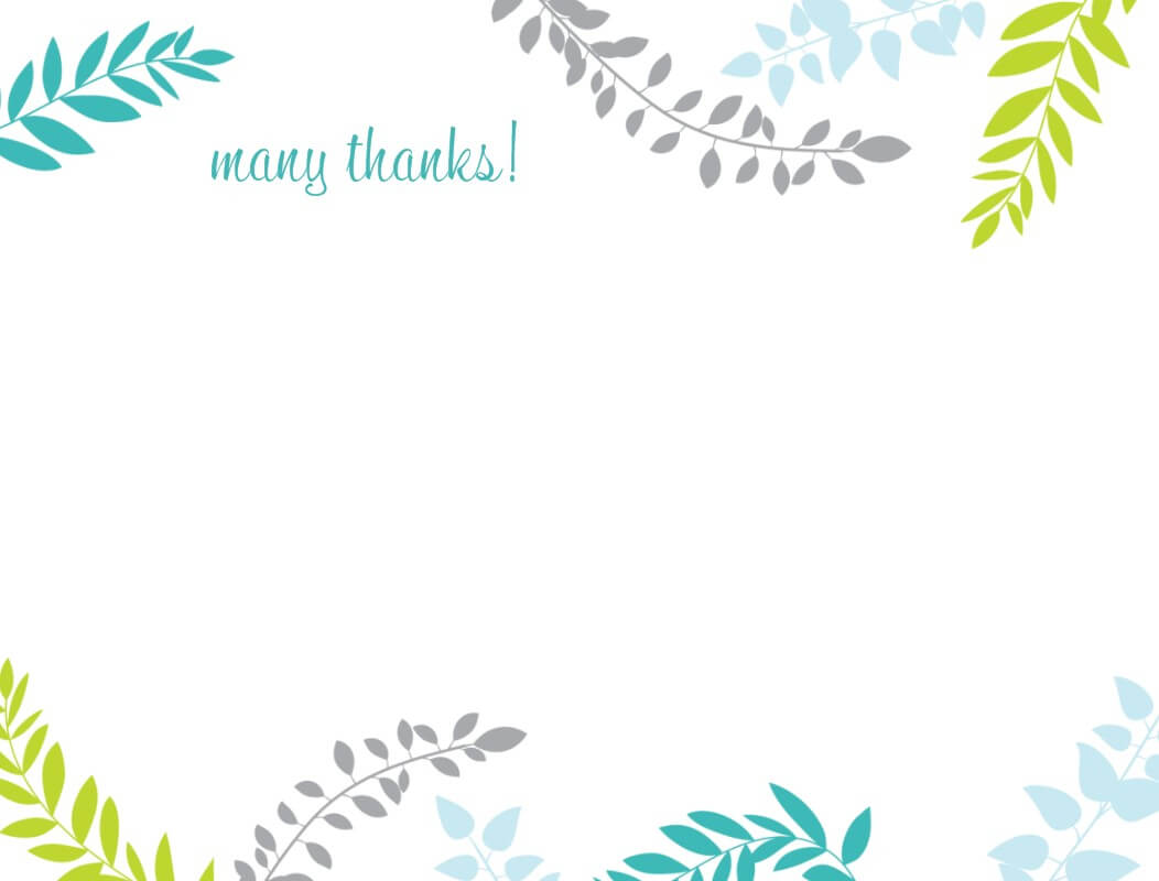 17+ Thank You Card Template For Kids | Expense Report Pertaining To Thank You Note Card Template