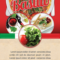 20+ Best Restaurant Roll Up Banner Template | Free & Premium Throughout Food Banner Template