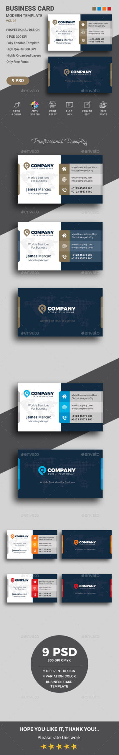 2020's Best Selling Business Card Templates & Designs With Regard To Business Card Maker Template