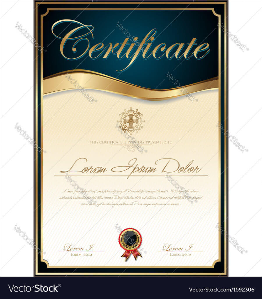 23 High Res Certificates | Certificate Templates Throughout High Resolution Certificate Template