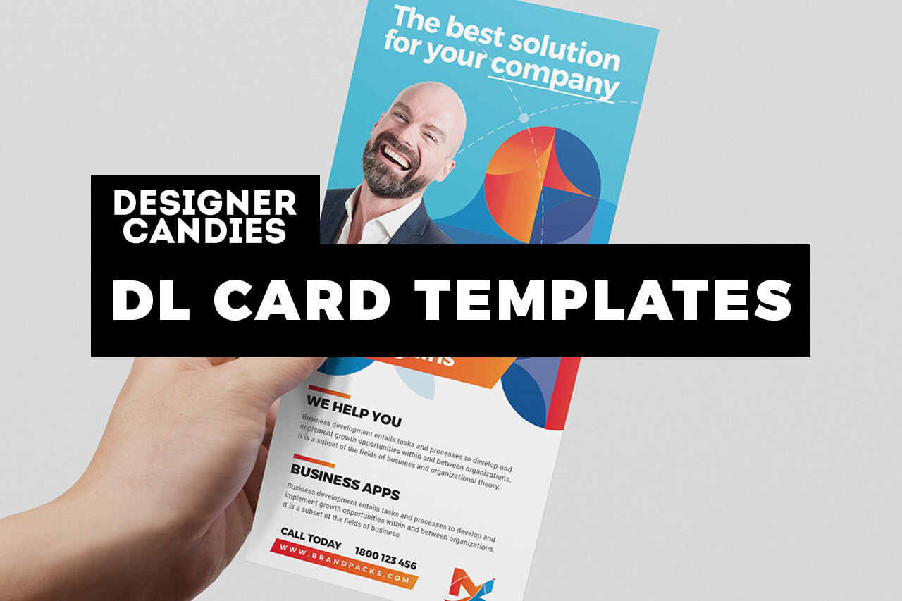 24+ Dl Card Templates For Photoshop & Illustrator Pertaining To Dl Card Template