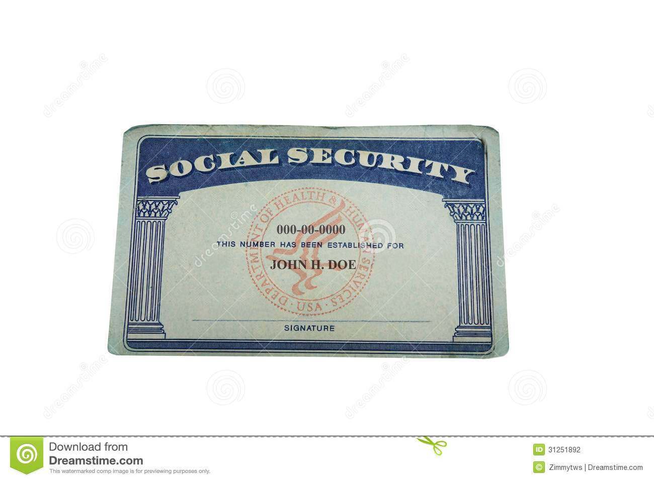 28+ [ Fake Social Security Card Template Download ] | Social Inside Fake Social Security Card Template Download