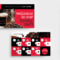 28 Free And Paid Punch Card Templates & Examples For Reward Punch Card Template