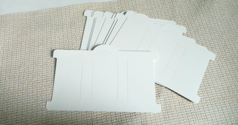 28+ [ Headband Card Template ] | Headband Cards Starting At Pertaining To Headband Card Template