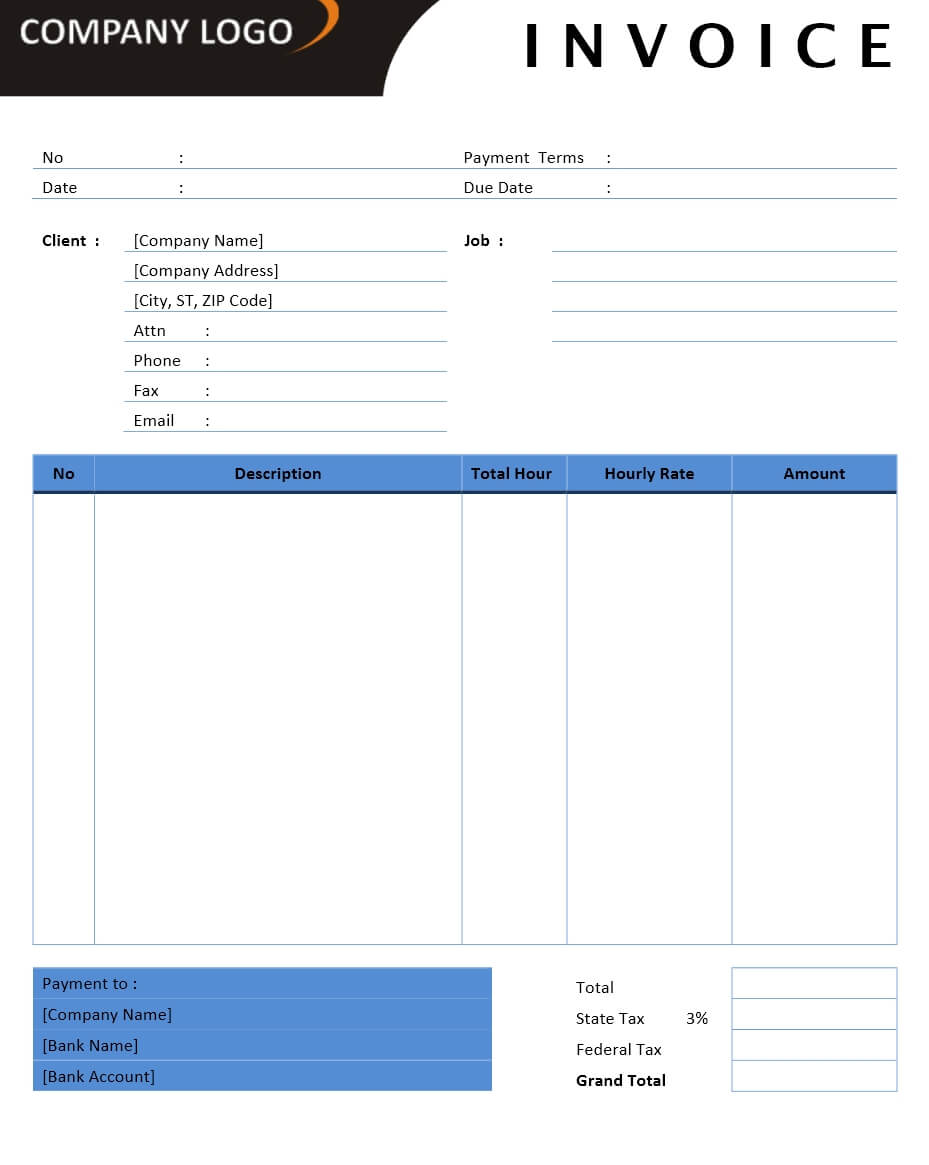 28+ [ Office Template Invoice ] | Pics Photos Office Within Microsoft Office Word Invoice Template