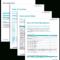 28+ [ Vulnerability Report Template ] | Vulnerability Regarding Threat Assessment Report Template