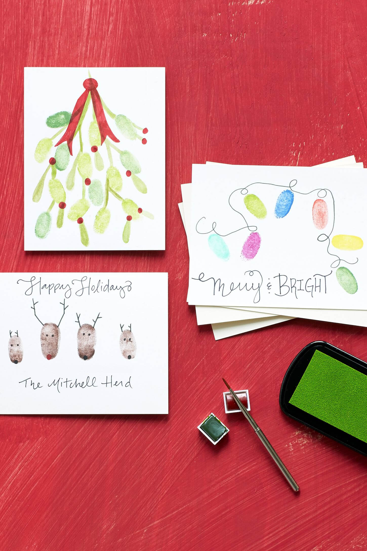 30 Diy Christmas Card Ideas - Funny Christmas Cards We're Throughout Diy Christmas Card Templates
