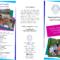 33 Free Brochure Templates (Word + Pdf) ᐅ Template Lab With Regard To Ms Word Brochure Template