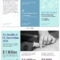 35+ Marketing Brochure Examples, Tips And Templates – Venngage With One Page Brochure Template