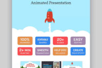 40+ Best Free & Premium Animated Powerpoint Templates With with regard to Powerpoint Presentation Animation Templates