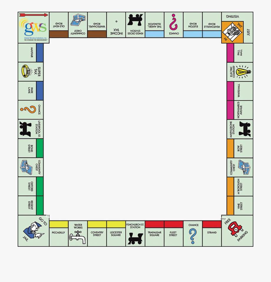 4E28E Monopoly Chance Card Template | Wiring Library Inside Monopoly Chance Cards Template