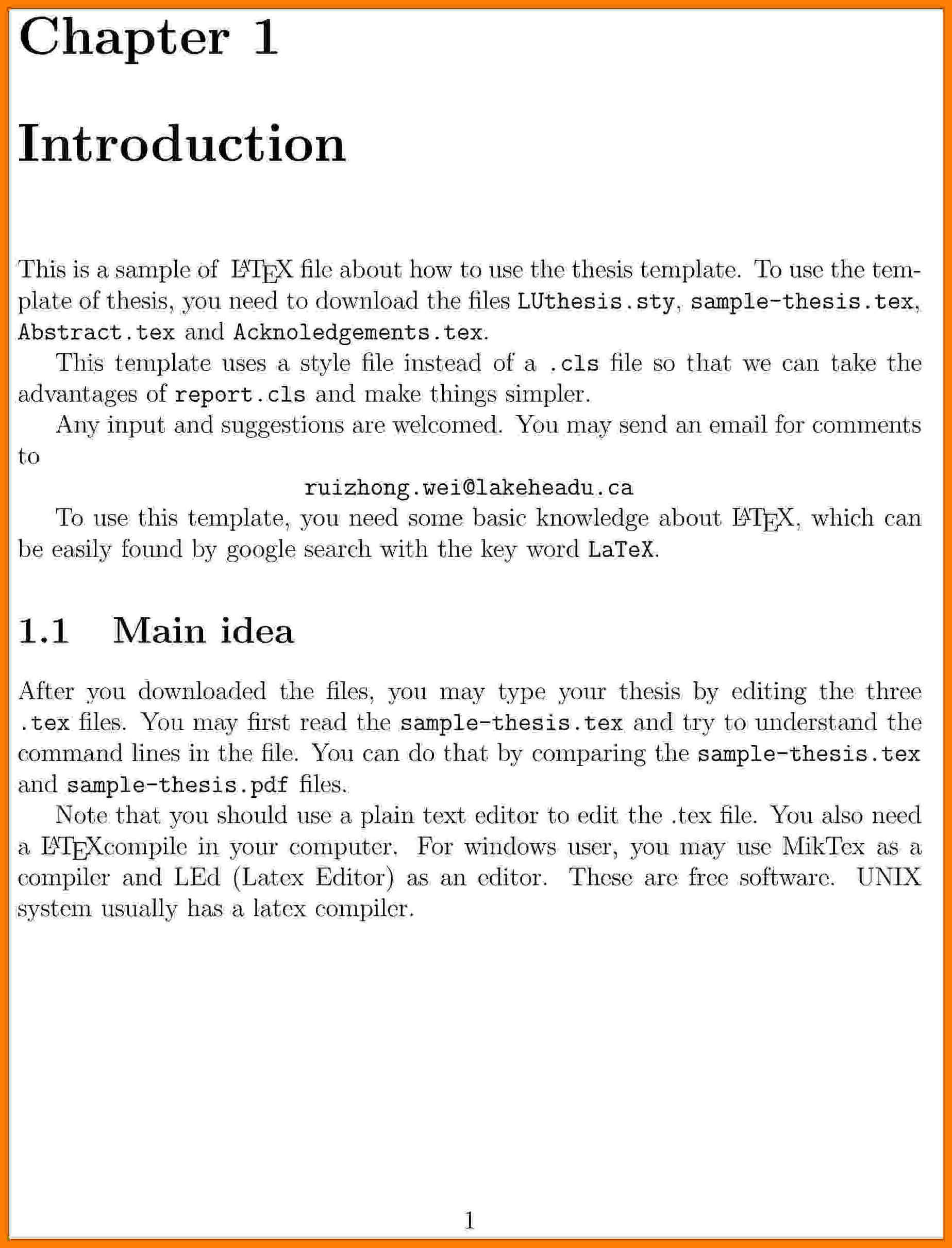 6+ Examples Of Introduction | Pennart Appreciation Society With Introduction Template For Report